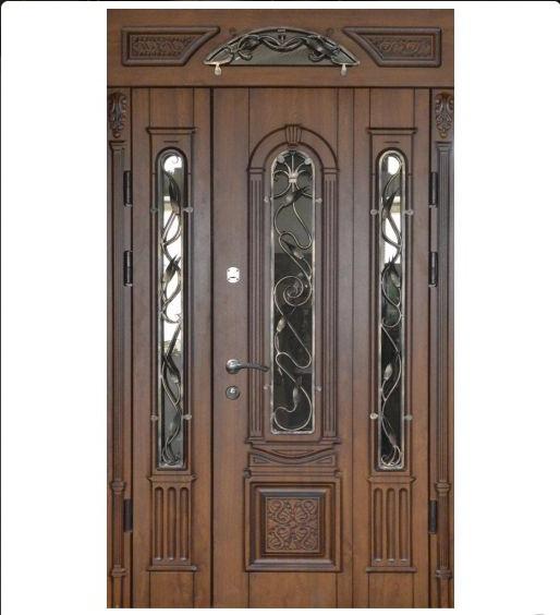 Двери входные елит