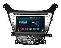 Штатная магнитола Hyundai Elantra 2014-2015 Android 5.1 (AHR-2464) INCar