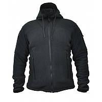 Куртка Флисовая Chameleon Viking Black