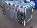 Плита промышленная электрическая ЭПК-6БС, фото 2