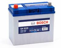 Аккумулятор 45 BOSCH 6СТ-45А/ч 330А АЗИЯ (S4023)