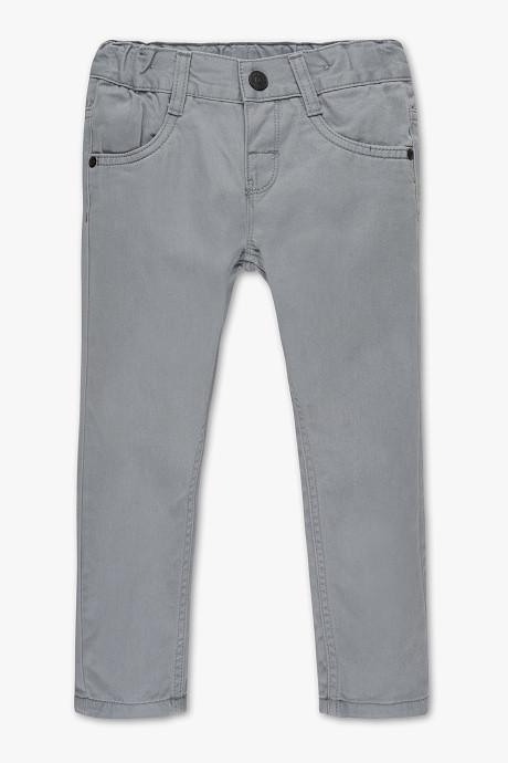 Осенне-весенние джинсы на мальчика 7-8 лет C&A Германия Размер 128