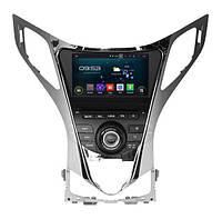Штатная магнитола Hyundai Grandeur 2011+ Android 4.4.4 (AHR-2465) INCar