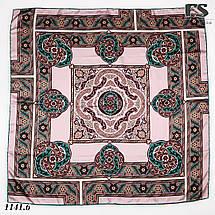 Брендовый шёлковый платок HERMES (реплика), фото 3