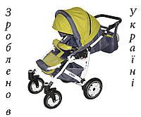Детская коляска Donatan Lorena 2в1 от производителя (есть другие цвета) | Дитяча коляска Donatan Lorena 2в1