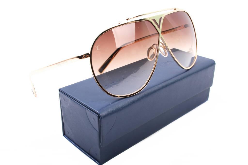 Очки женские солнцезащитные Yves Saint Laurent