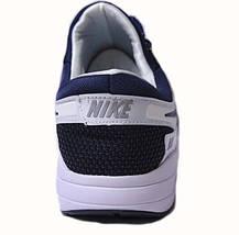 Кроссовки мужские Nike AirMax.Белые, фото 3