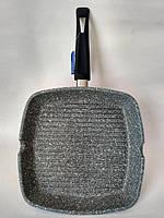 Сковорода гриль Bohmann BH 1001-28 MRB