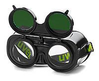 Защитные очки Uvex Amigo
