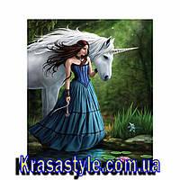Единороги вышивка в Украине. Сравнить цены 287f0c8e84851