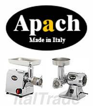 Мясорубки Apach (Италия)