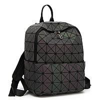 Рюкзак Bao Bao геометрический голографический ОРИГИНАЛ