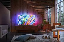 Телевизор Philips 49PUS8303/12 (PPI2900Гц, 4K Smart Android, Quad Core, P5 Perfect Picture, DVB-С/Т2/S2, 45Вт), фото 3