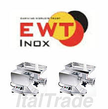 Мясорубки EWT INOX (Китай)
