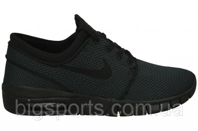 Кроссовки муж. Nike SB Stefan Janoski Max (арт. 631303-013)