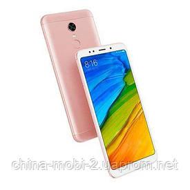 Смартфон Xiaomi Redmi 5 Plus 64Gb EU Rose Gold