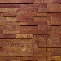 Деревянная панель 3D THERMO WOOD Brick