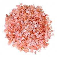 Гималайская розовая соль крупная 1 кг