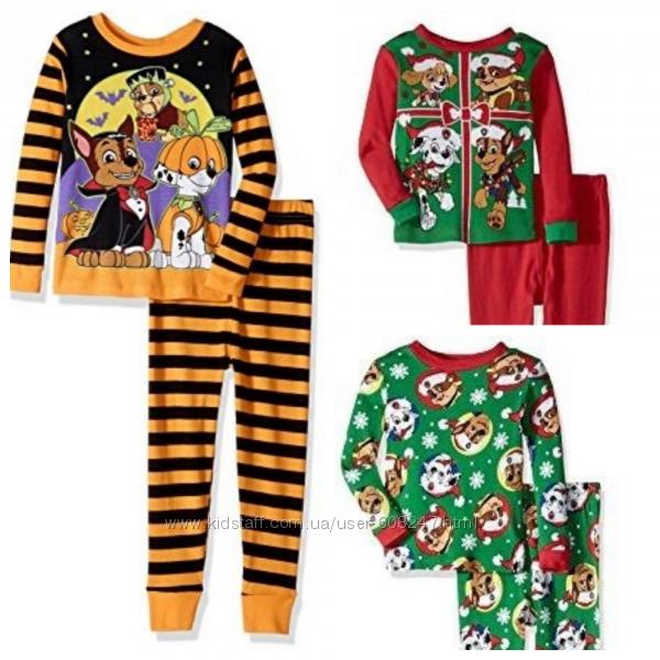 3ee96a63813c Пижама детская костюм на Хеллоуин EU 80 86 92 Щенячий патруль Paw Patrol