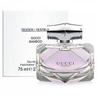 TESTER Gucci Bamboo EDT  75 ml женский