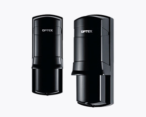 ИК лучевой барьер OPTEX AX-70TN
