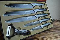 Керамические НОЖИ!  ROYALTY LINE Циркониевая Керамика! СКИДКА -50% Карбоновая ручка! , фото 1