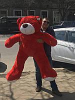 Мишка Барни. Высота 180 см. Мягкие игрушки оптом от производителя, фото 1