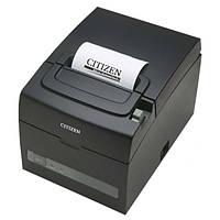 Принтер для печати чеков Citizen CT S 310IIXEEBX  Ethernet + USB