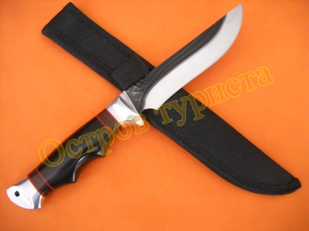 Нож охотничий 955 c чехлом