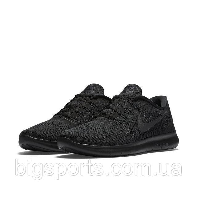 Кроссовки муж. Nike Free RN (арт. 831508-002)