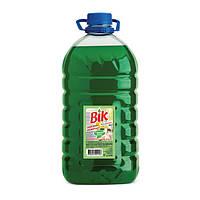 Средство для мытья посуды Bik Яблоко 5 л