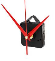 Механізм для годинників Червоні стрілки гострі