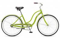 "Велосипед 26"" Schwinn Slik Chik Women 2015 green, фото 1"