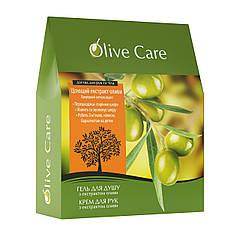 Косметический набор Вельта-Косметик Olive Care 100