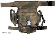 Сумка тактическая Hip Bag (HDT-FG)
