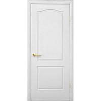 Двери в сборе 80 (полотно белое грунтованное)