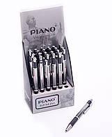 Ручка масляная автомат, Piano