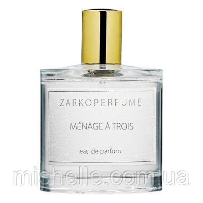 Тестер парфюм унисекс Zarkoperfume Menage A Trois ( Заркопарфюм)
