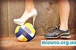 Использование импульса в волейболе
