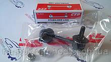 Стойка стабилизатора передняя левая Эванда99-/Эпика99-/Леганза97-/Чери Истар CTR