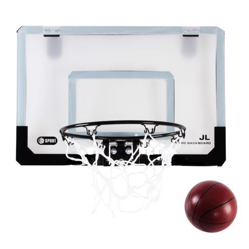 Баскетбольный щит c кольцом Franklin - 26 см