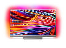 Телевизор Philips 49PUS8503/12 (PPI2900Гц, 4K Smart Android, Quad Core, P5 Perfect Picture, DVB-С/Т2/S2, 45Вт), фото 2