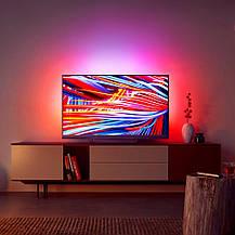 Телевизор Philips 55PUS8503/12 (PPI2900Гц, 4K Smart Android, Quad Core, P5 Perfect Picture, DVB-С/Т2/S2, 45Вт), фото 2
