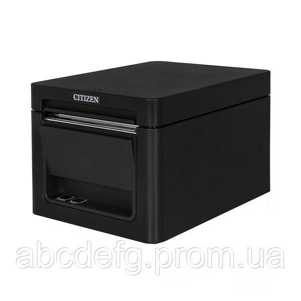 Принтер для печати чеков Citizen CT E351XEEWX Ethernet + USB