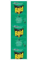 "Пластины ""Raid"" от комаров хвойный лес"