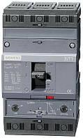 Выключатель автоматический Siemens 3VT1, I= 160A, 3VT1716-2DA36-0AA0