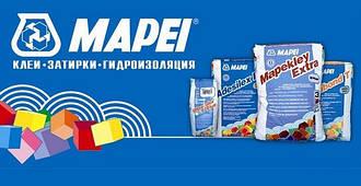 MAPEI строительная химия (ИТАЛИЯ)