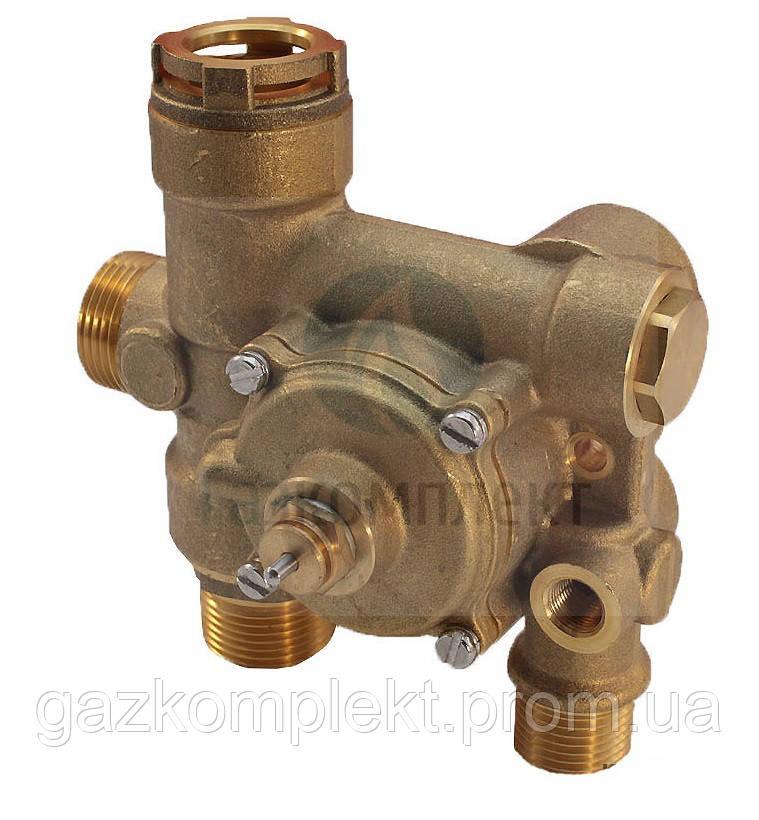 3-х ходовой клапан Zoom, Rens, Solly Primer, Ariston Microgenus, Baxi CB11030010; CB11030026