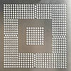 Трафарет BGA Intel AF82801IBM SLB8Q, NH82801HEM SLA5R, NH82801HBM SLA5Q
