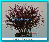 Растение Атман Q-113F, 20см
